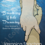 Breathing While Drowning book cover