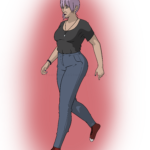 Example of Character design